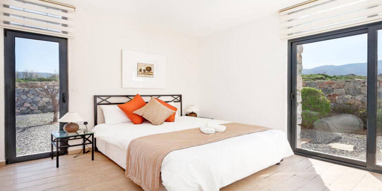Bahceli Coast Luxury Semi Detached Villa - North Cyprus Property B23