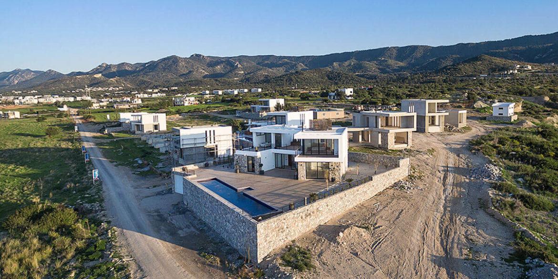 Bahceli Coast Luxury Villas - North Cyprus Property Z2