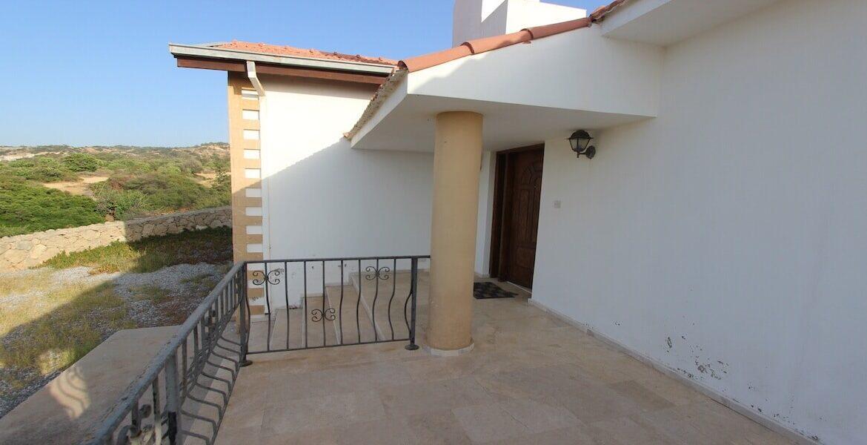 Esentepe Mediterranean Bungalow 2 Bed - North Cyprus Property 1