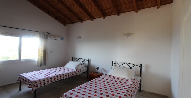 Esentepe Mediterranean Bungalow 2 Bed - North Cyprus Property 12