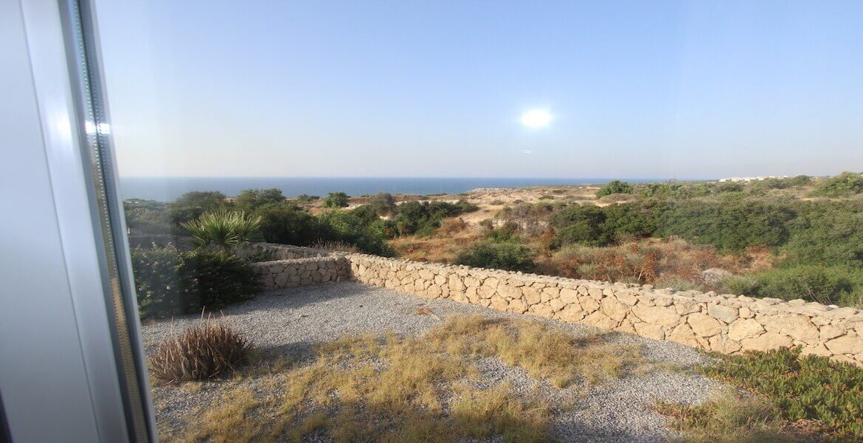 Esentepe Mediterranean Bungalow 2 Bed - North Cyprus Property 14