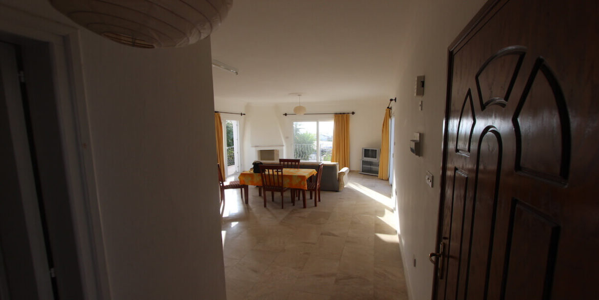 Esentepe Mediterranean Bungalow 2 Bed - North Cyprus Property 15