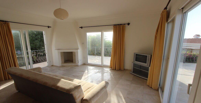 Esentepe Mediterranean Bungalow 2 Bed - North Cyprus Property 18