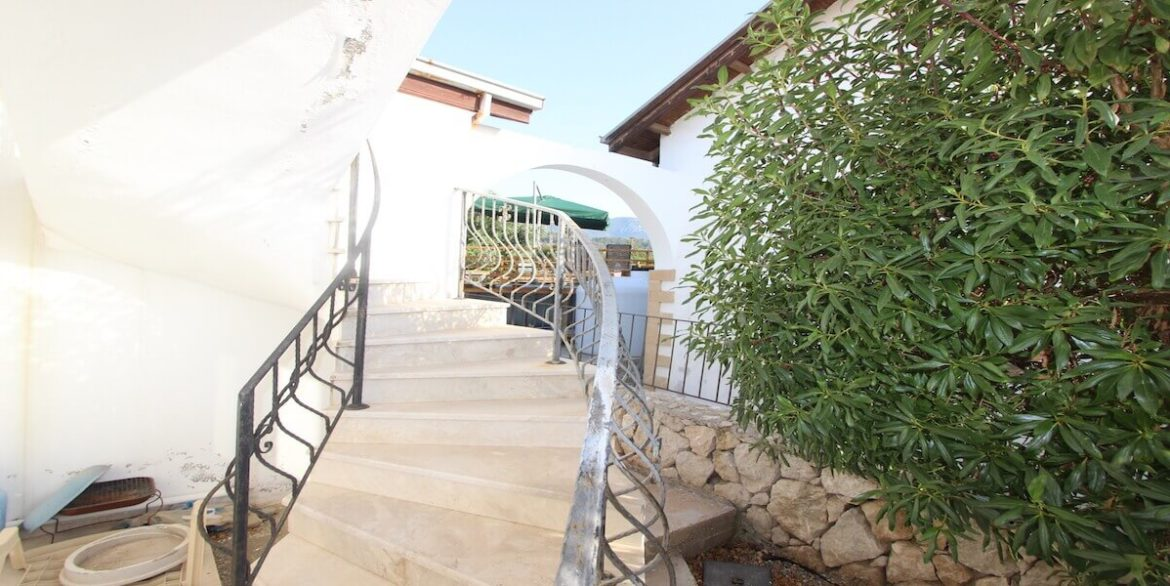 Esentepe Mediterranean Bungalow 2 Bed - North Cyprus Property 19