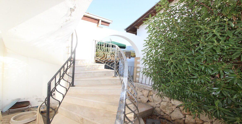 Esentepe Mediterranean Bungalow 2 Bed - North Cyprus Property 19