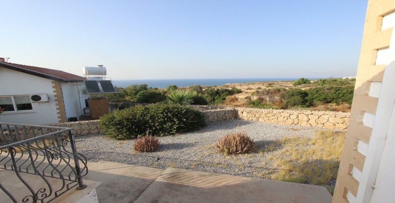 Esentepe Mediterranean Bungalow 2 Bed - North Cyprus Property 2