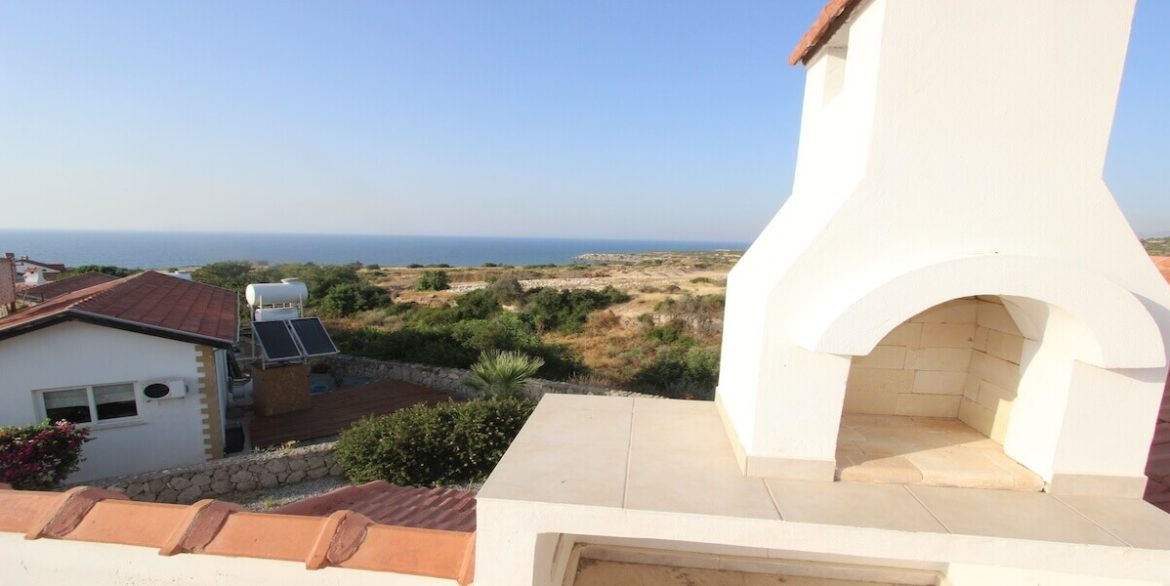 Esentepe Mediterranean Bungalow 2 Bed - North Cyprus Property 20