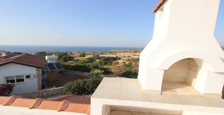 Esentepe Mediterranean Bungalow 2 Bed - North Cyprus Property 20