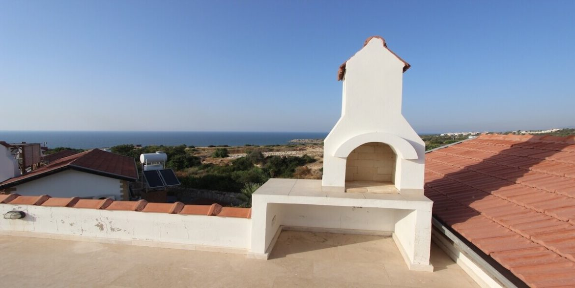 Esentepe Mediterranean Bungalow 2 Bed - North Cyprus Property 21