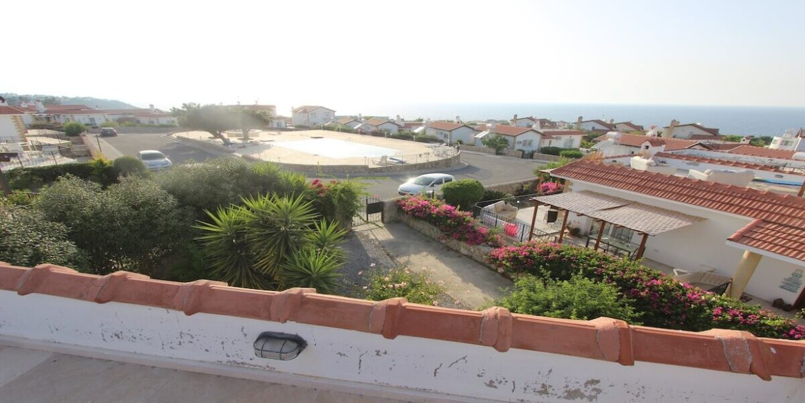 Esentepe Mediterranean Bungalow 2 Bed - North Cyprus Property 24