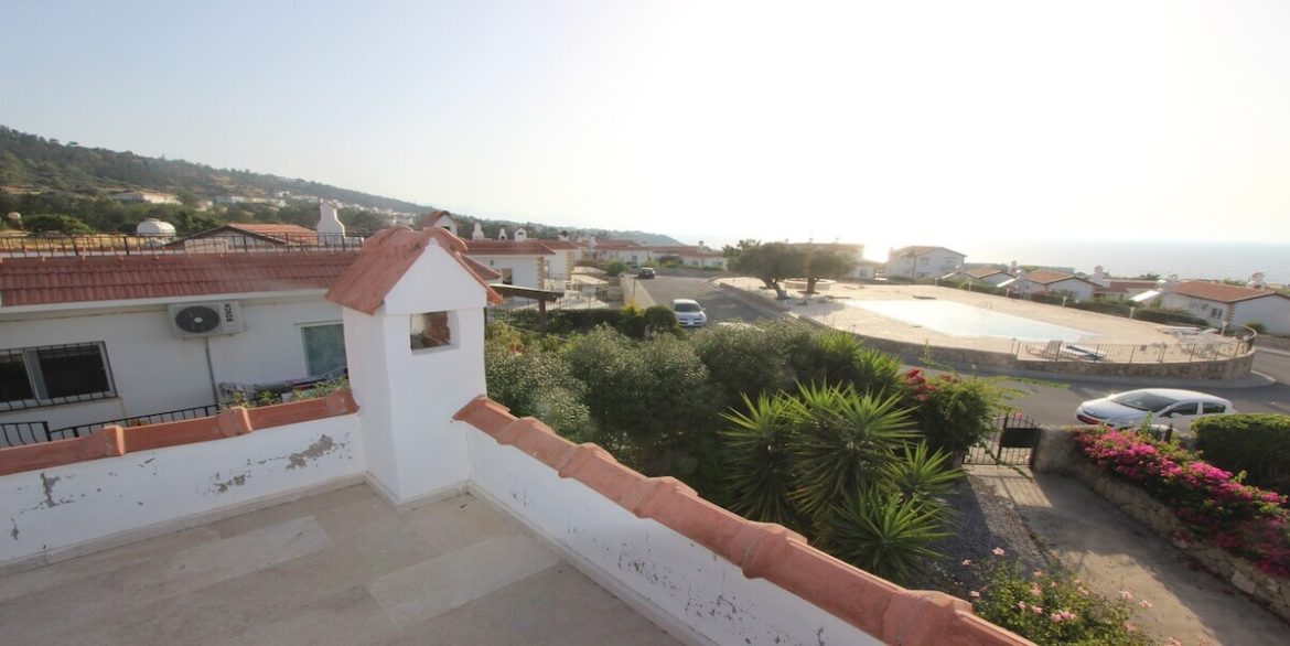 Esentepe Mediterranean Bungalow 2 Bed - North Cyprus Property 25