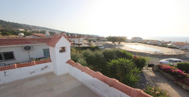 Esentepe Mediterranean Bungalow 2 Bed - North Cyprus Property 25