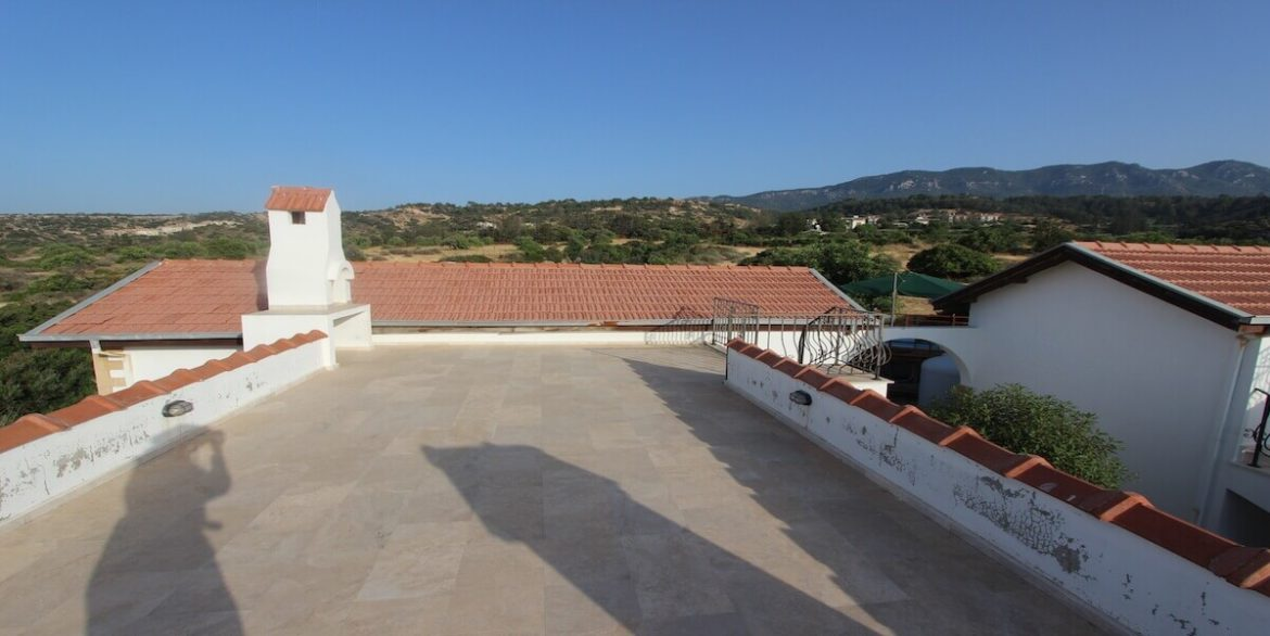 Esentepe Mediterranean Bungalow 2 Bed - North Cyprus Property 27