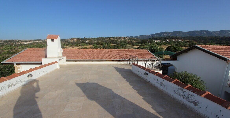 Esentepe Mediterranean Bungalow 2 Bed - North Cyprus Property 27