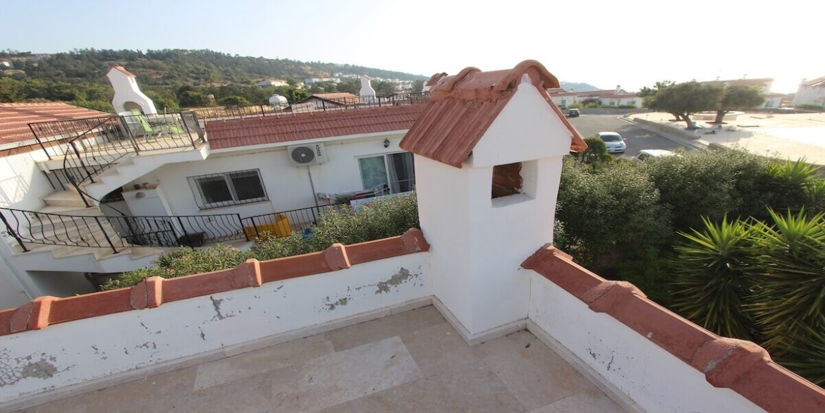 Esentepe Mediterranean Bungalow 2 Bed - North Cyprus Property 28