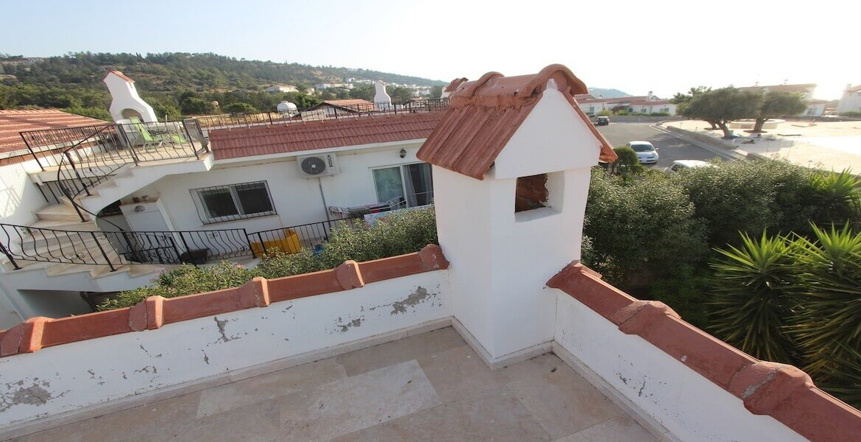 Esentepe Mediterranean Bungalow 2 Bed - North Cyprus Property 28
