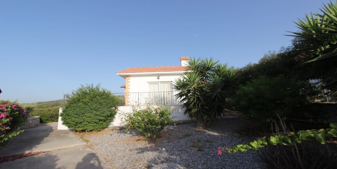 Esentepe Mediterranean Bungalow 2 Bed - North Cyprus Property 29