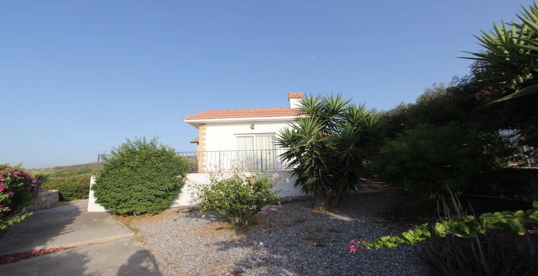 Esentepe Mediterranean Bungalow 2 Bed - North Cyprus Property 29
