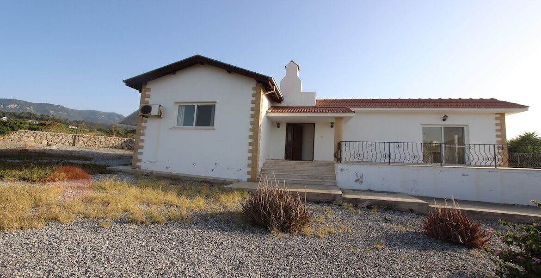 Esentepe Mediterranean Bungalow 2 Bed - North Cyprus Property 3