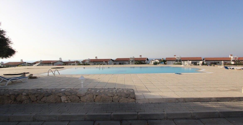 Esentepe Mediterranean Bungalow 2 Bed - North Cyprus Property 30