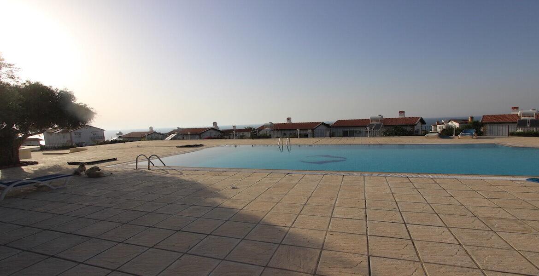 Esentepe Mediterranean Bungalow 2 Bed - North Cyprus Property 31