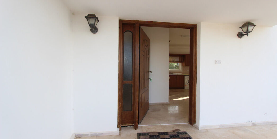 Esentepe Mediterranean Bungalow 2 Bed - North Cyprus Property 4