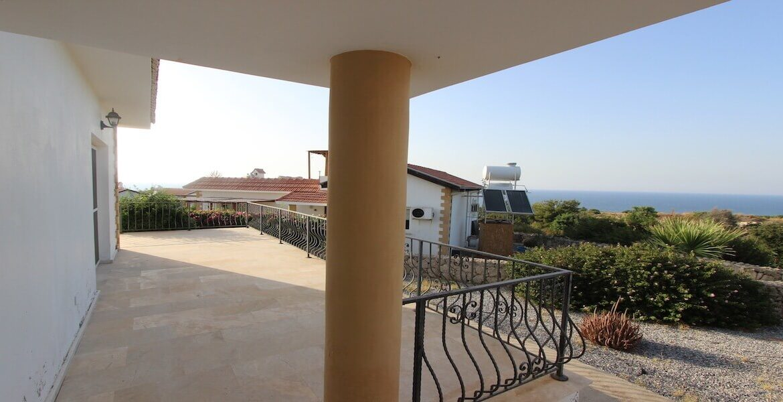 Esentepe Mediterranean Bungalow 2 Bed - North Cyprus Property 5