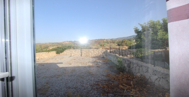 Esentepe Mediterranean Bungalow 2 Bed - North Cyprus Property 8