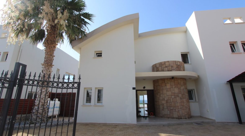 Tatlisu Seafront Luxury Villa 4 Bed - North Cyprus Property 1