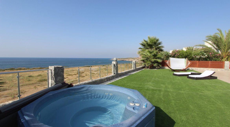 Tatlisu Seafront Luxury Villa 4 Bed - North Cyprus Property 18