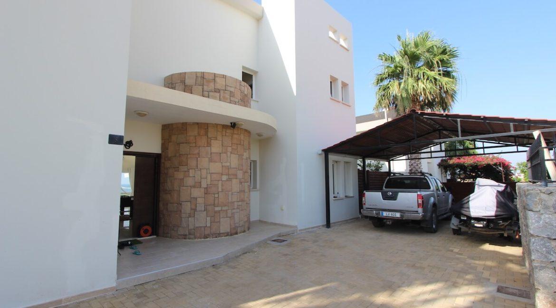 Tatlisu Seafront Luxury Villa 4 Bed - North Cyprus Property 2