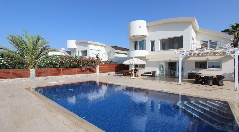 Tatlisu Seafront Luxury Villa 4 Bed - North Cyprus Property 20