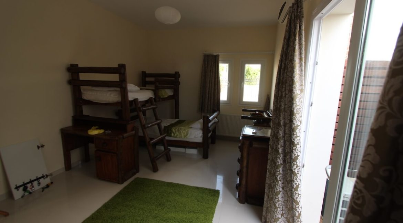 Tatlisu Seafront Luxury Villa 4 Bed - North Cyprus Property 24