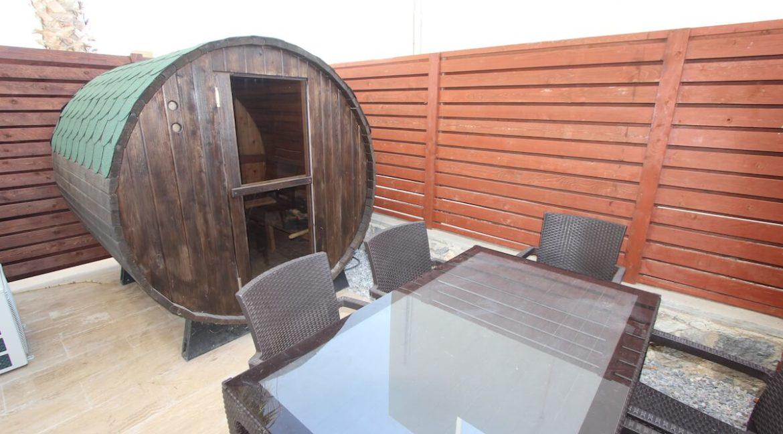 Tatlisu Seafront Luxury Villa 4 Bed - North Cyprus Property 25
