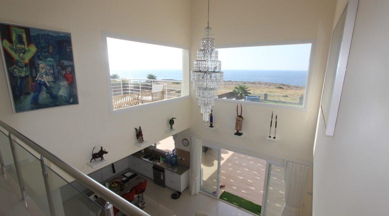 Tatlisu Seafront Luxury Villa 4 Bed - North Cyprus Property 29