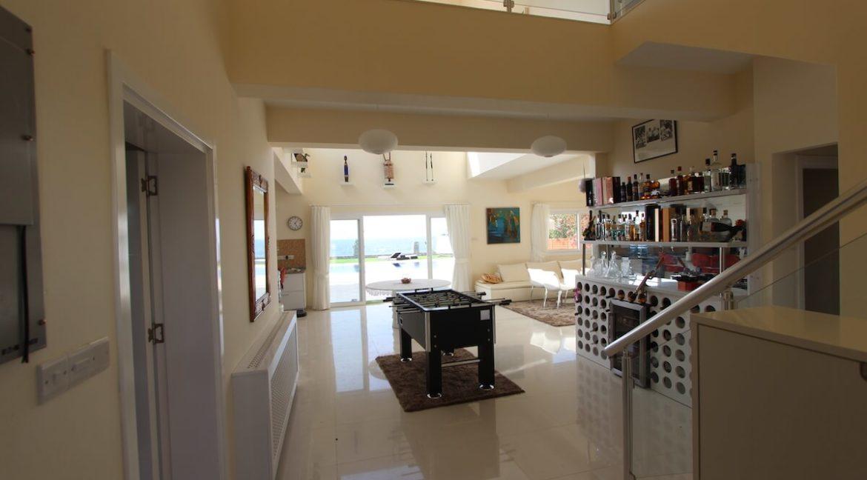 Tatlisu Seafront Luxury Villa 4 Bed - North Cyprus Property 3