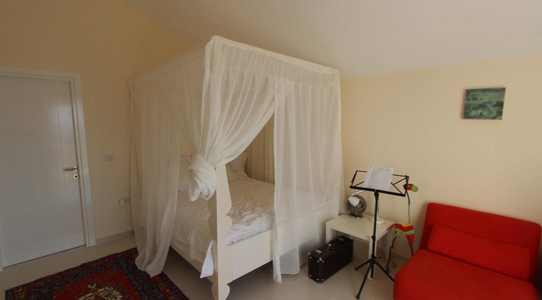 Tatlisu Seafront Luxury Villa 4 Bed - North Cyprus Property 30