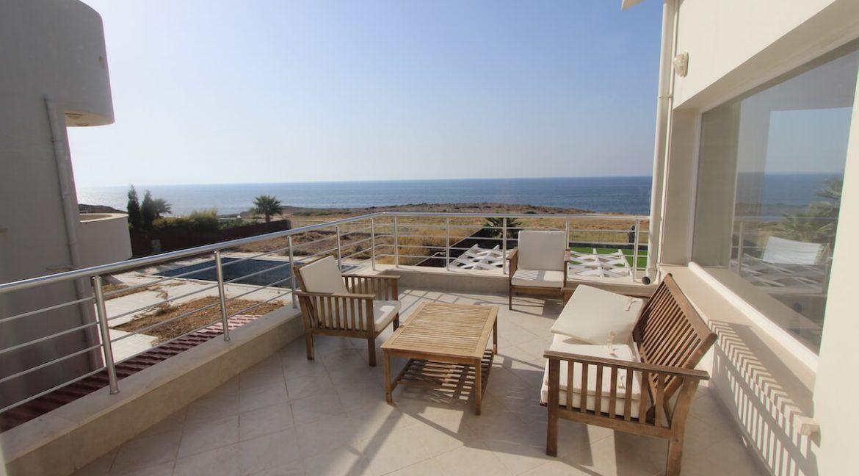 Tatlisu Seafront Luxury Villa 4 Bed - North Cyprus Property 31