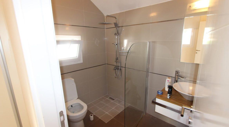 Tatlisu Seafront Luxury Villa 4 Bed - North Cyprus Property 32