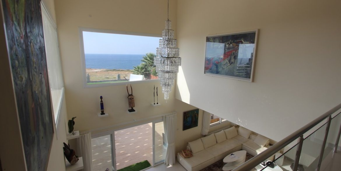 Tatlisu Seafront Luxury Villa 4 Bed - North Cyprus Property 33