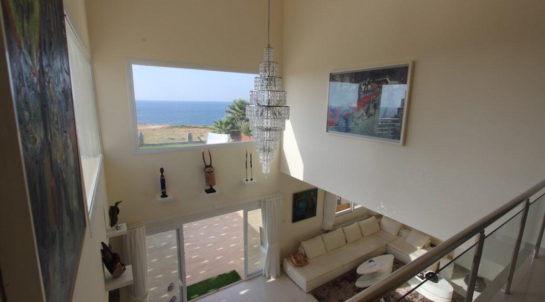 Tatlisu Seafront Luxury Villa 4 Bed - North Cyprus Property 33