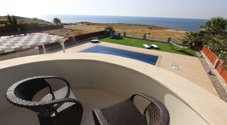 Tatlisu Seafront Luxury Villa 4 Bed - North Cyprus Property 34