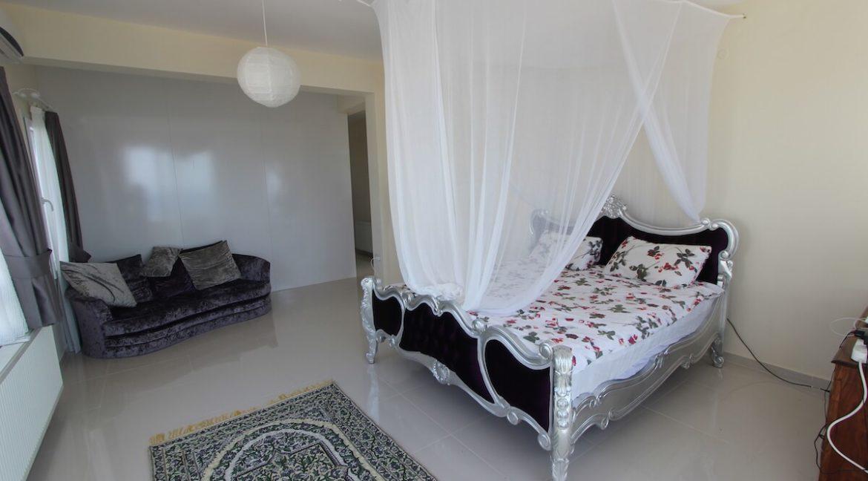 Tatlisu Seafront Luxury Villa 4 Bed - North Cyprus Property 35