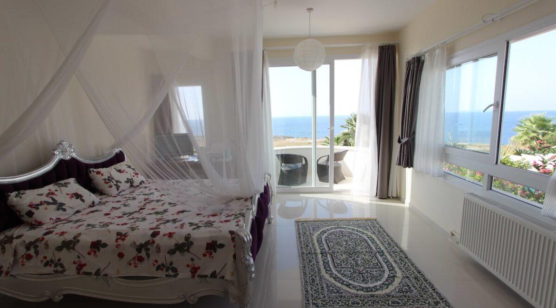 Tatlisu Seafront Luxury Villa 4 Bed - North Cyprus Property 37