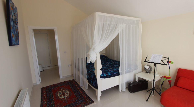 Tatlisu Seafront Luxury Villa 4 Bed - North Cyprus Property 41