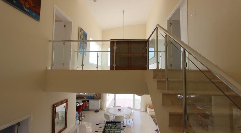 Tatlisu Seafront Luxury Villa 4 Bed - North Cyprus Property 42