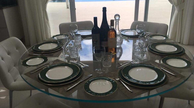 Tatlisu Seafront Luxury Villa 4 Bed - North Cyprus Property 45