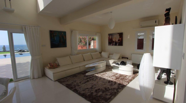 Tatlisu Seafront Luxury Villa 4 Bed - North Cyprus Property 5