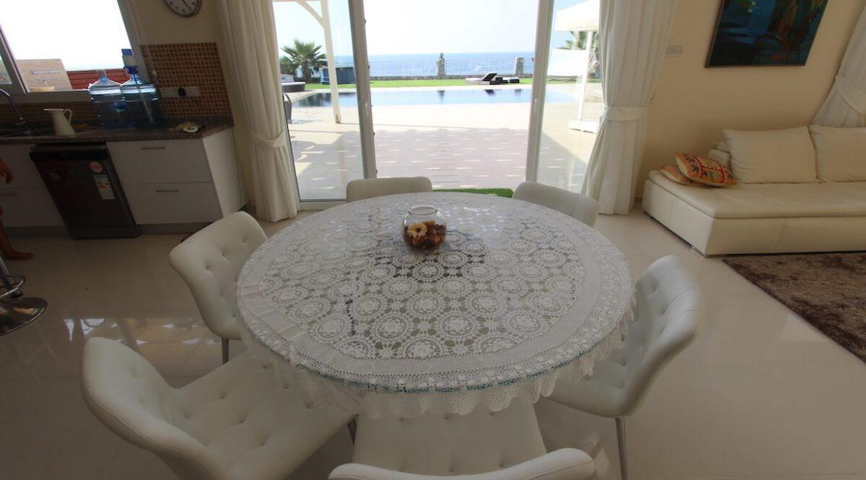Tatlisu Seafront Luxury Villa 4 Bed - North Cyprus Property 7