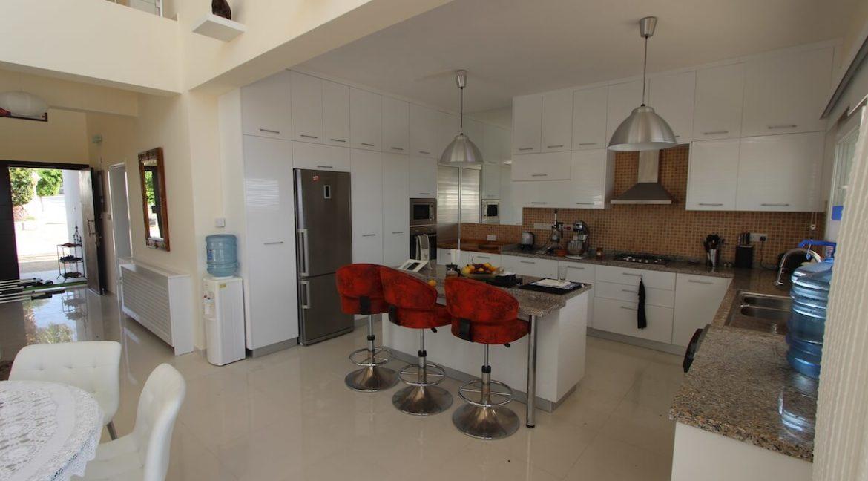 Tatlisu Seafront Luxury Villa 4 Bed - North Cyprus Property 8